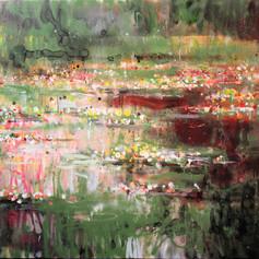 Monet Monet Monet (Rouge)
