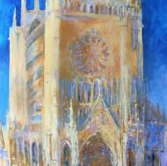 Cathedrale de Metz n° 30