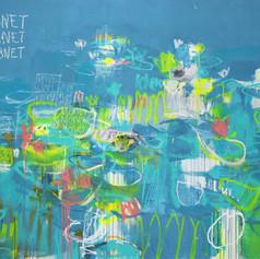 Monet Monet Monet (Gauche)