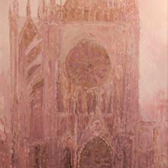 Cathédrale de Metz (Façade Ouest) n°23