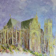 Cathédrale de Metz n°14