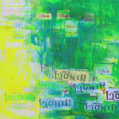 Never Mind the Monet