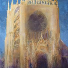 Cathédrale de Metz n° 31/31