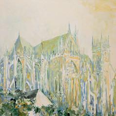 Cathédrale de Metz n° 10