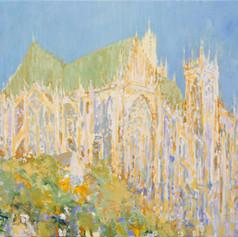 Cathédrale de Metz n°12