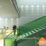 Paneles 3D Mosaics