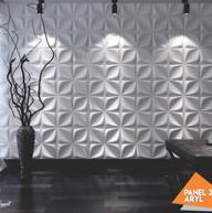 Paneles 3D Aryl