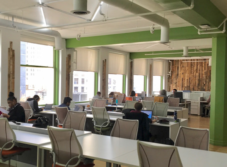 Coworking at Bamboo Detroit: What You Need to Know