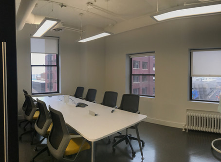 Coworking at SpaceLab Detroit: What You Need to Know
