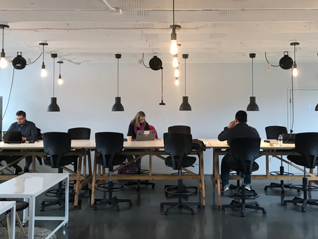 Coworking at Byte & Mortar: What You Need to Know
