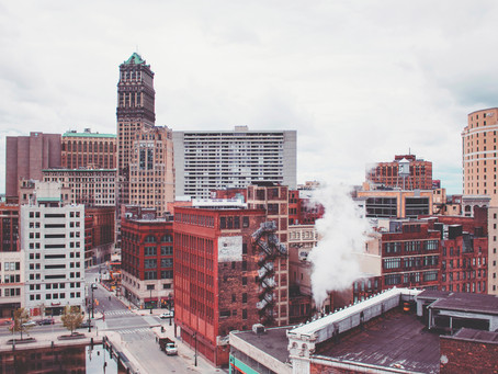 The Coworking Rundown: Coworking Spaces You Should Visit in Metro Detroit