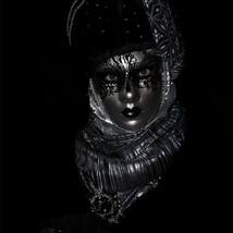 Carnival of masks