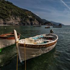 Cinque Terra Italia