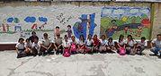 International Youth Day Guatemala - IANSA