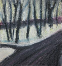 Snowfield Rt126
