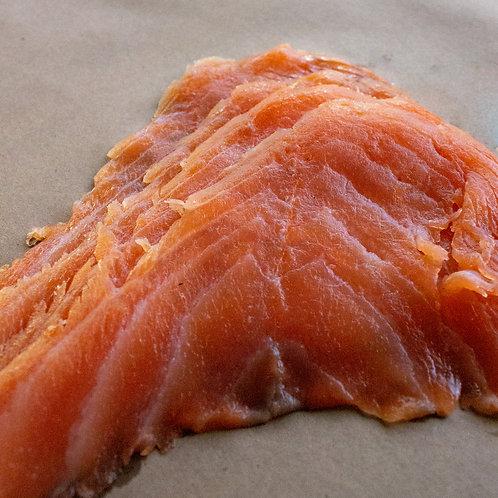 Smoked Salmon, 1/4#