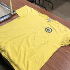 Used shirt