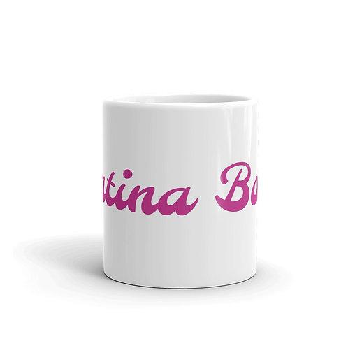 Latina Boss Mug