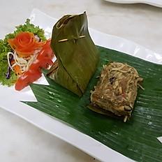 Diandin Bamboo Pork