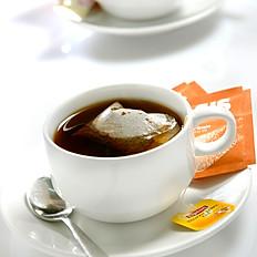 Hot Lipton Tea