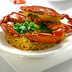 Tung Hoon Crab