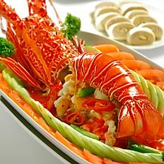 Chilli Lobster