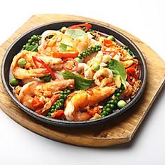 [42] Hotplate Seafood