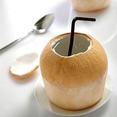 Fresh Thai Coconut