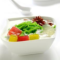Mixed Thai Chendol