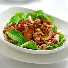 Nam Tok Pork