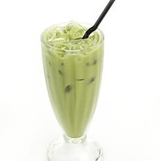 Thai Green Ice Milk Tea