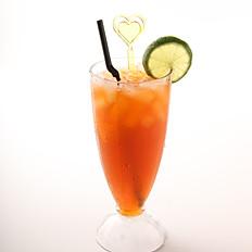 [142] Ice Lemon Tea