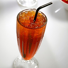 Thai Ice Tea (Without Milk)