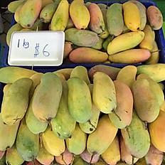 Thai Sweet & Sour Fresh Mango