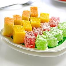Assorted Thai Dessert