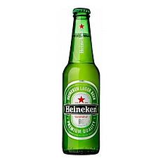 [165] Heineken Pint Beer