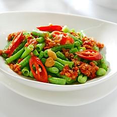Sambal Long Bean