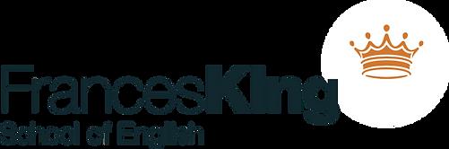 Frances King logo.png