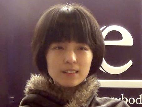 Kelsey W. 臺北醫學大學附設醫院 / 成人一對一英文 / EBS目標式英語課,讓我24小時學好英文