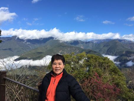 Shirley C. 退休國小教師 / 成人一對一英文 / EBS 量身訂做一對一教學,幫我有效果有效率提升英語能力!