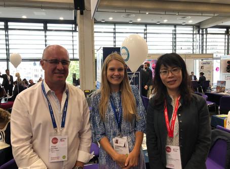 ebs 海外進修:遊學面對面  --- 2018英國遊學充電座談會