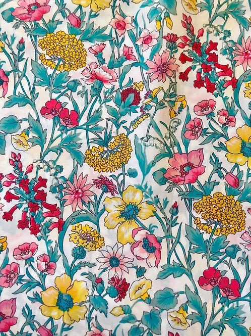 Liberty flores esmeralda