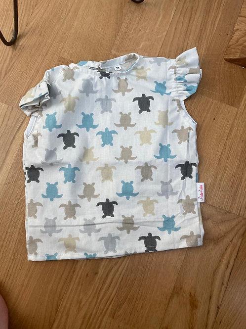 Camisa 3.1