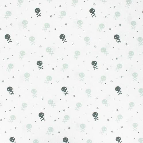 Ranita diego Calaveras verdes