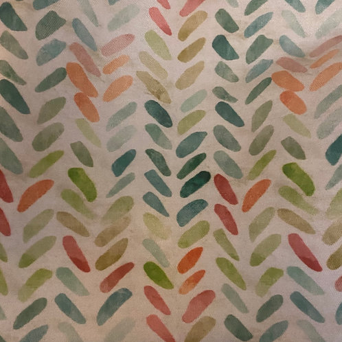 Pinceladas de colores