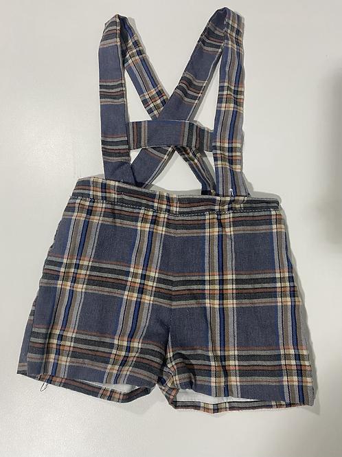 Stock Pantalón 24