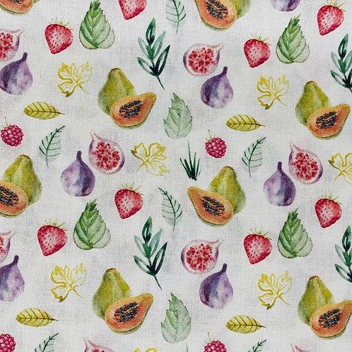 Ranita Santi frutas