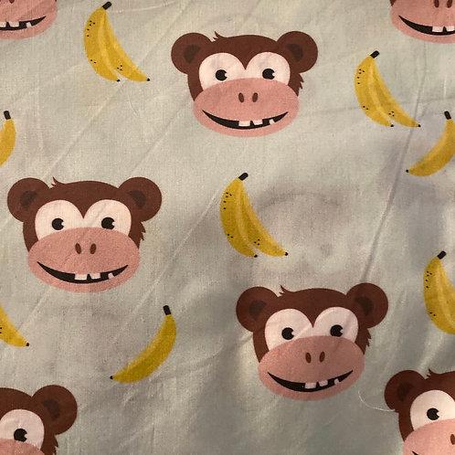 Ranita Diego Monos y plátanos