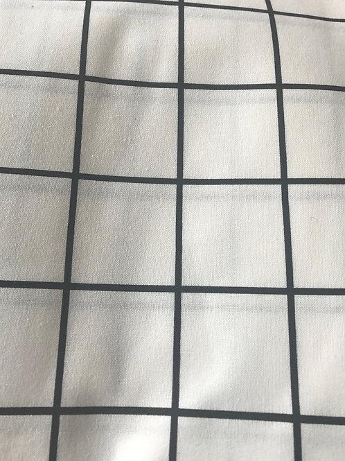 Cuadros blanco y negro