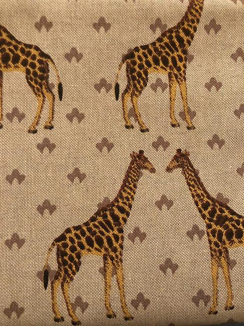 Ranita Santi jirafas beige